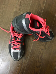 Nike Running Shoes-Mint Condition