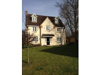 Substantial 5 bedroom house for sale in Papworth Everard