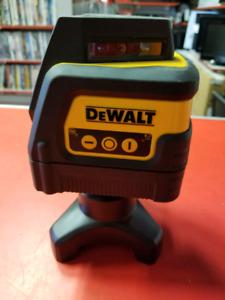 Niveau laser DEWALT