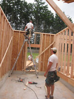 Experienced CARPENTER Foreman WANTED - Builder Employment