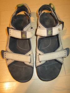 NEW Men's Timberland sandals size 12