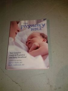 The Pregancy Bible