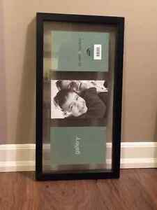 three 4x6 picture frame