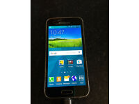Samsung S5 mini unlocked 16gb