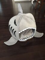 Shark Pet Bed - New in package