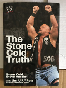 The Stone Cold Truth and some other Adult Books