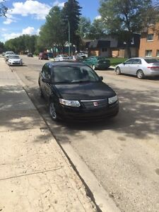 Saturn ion 2006 Automatic gear