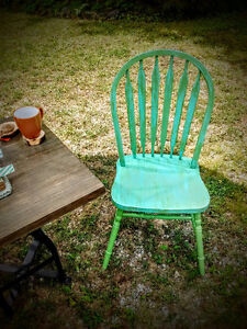 Quality Refurbished Chairs by Ruztikcharms Peterborough Peterborough Area image 6