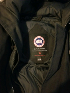 XL Canada Goose mens Chilliwack winter jacket