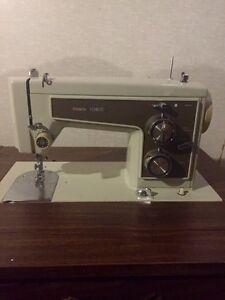 Vintage Sears Kenmore sewing machine