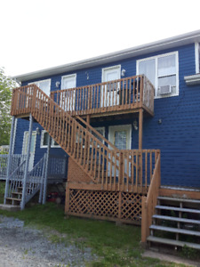 Small 1 bedroom apt. Waterfront, Fall River