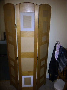 Room Divider/Picture Frame - Excellent Condition