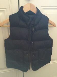 Gap Kids Puffer Vest size 5