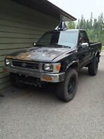 Toyota Pickup TRD edition 1300$ NEED GONE ASAP