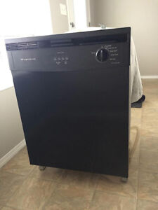 Frigidaire Dishwasher&Stove for sale - perfect working condition