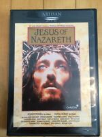 Coffret Jesus of Nazareth