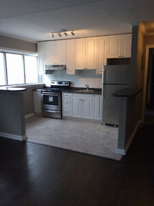 NEWLY RENOVATED APARTMENT ON HAMILTON MOUNTAIN