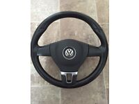 VW Transporter Steering Wheel