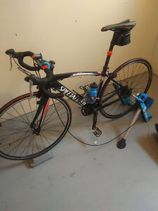 Specialized Allez Sport 2015 excellent condition