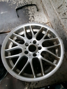 17 inch mags for BMW 1 and 3 series