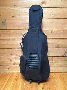 Beautiful 3/4 Gliga Cello For Sale North Shore Greater Vancouver Area image 5