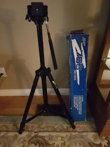 ALLEGRO VIDEO/ CAMERA TRIPOD