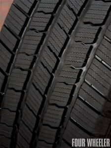 Michelin Winter LTX P235/75/R15 West Island Greater Montréal image 1
