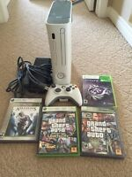 Used Xbox 360 - Want Gone! *REDUCED AGAIN*
