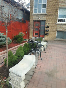 Dufferin/ St.Clair Apartment for Rent *July 1st*