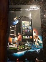 Life proof Armband for iPhone 5
