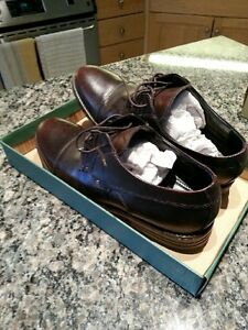 Mens new and used shoes