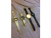 WATCHES FOR SALE £15