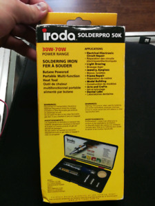 Ksq buy&sell iroda solderpro 50 touch kit for sale