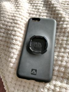 Quad Lock iPhone 6/6S case