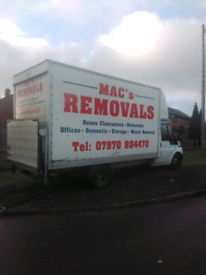House, Clearances, Rubbish Removals , ETC