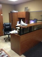 Office Furniture - moving sale!