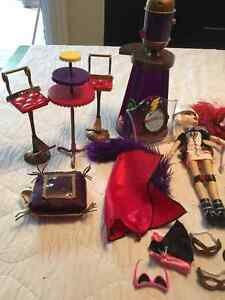 BRATZ DOLLS & accessories West Island Greater Montréal image 3