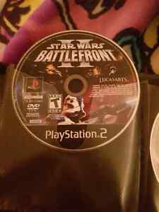 Star wars battlefront 2 Kingston Kingston Area image 1
