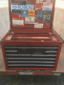 Tool Box (Chest) for sale