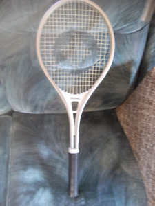 Spalding tennis racket
