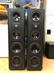 Stereo Gear Looking to Trade for Studio Monitors