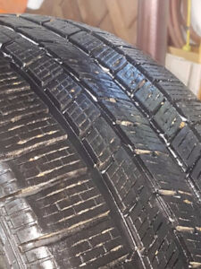 Pirelli Scorpion Winter Tires X4