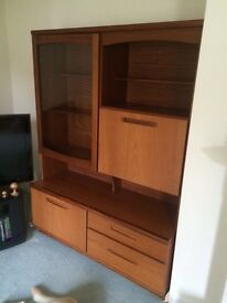 Gorgeous drinks/display cabinet