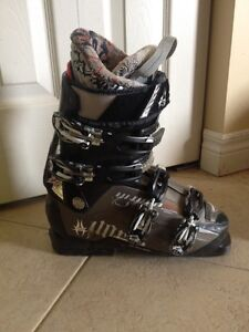 Nordica youth ski boot size 25.0-25.5 Kitchener / Waterloo Kitchener Area image 6