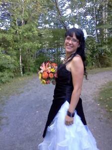 Robe de mariage ou de bal à vendre