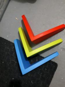 Tablettes Ikea Mammut