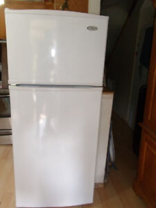 <<<   FROST FREE FRIDGE  >>>  only 9 years old