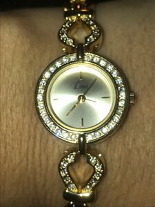 Womens Gold coloured watch London Ontario image 1
