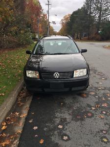 2004 Volkswagen Jetta Wagon 1.8T *reduced