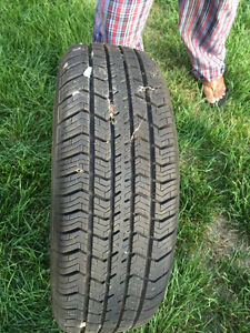 Tires / Tire with Rim